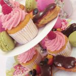 Yummy Patisserie Birthday Tea Party