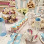 baby shower tea party at teaparty kentish town